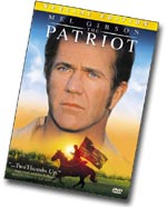 Patriot DVD cover