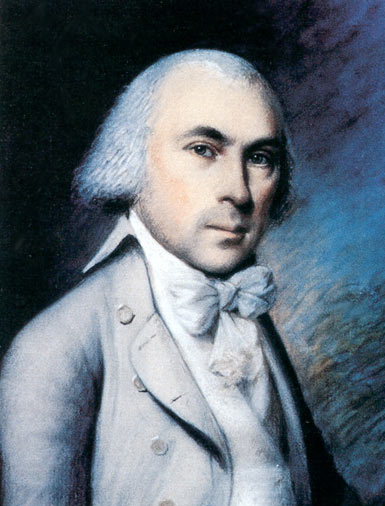 """founding fathers james madison When lynne cheney began studying james madison in 1987, she came to  agree with john kennedy, who labeled the founding father """"our."""